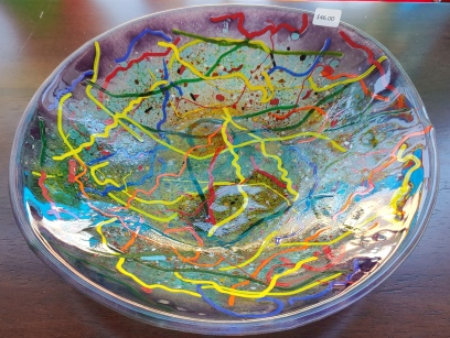 squiggle bowl